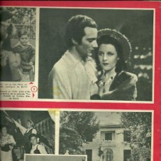 Coleccionismo de Revistas y Periódicos: IMPERIO ARGENTINA REVISTA DIGAME Nº 1.284 DEL 11 DE AGOSTO DE 1964 . Lote 30574334