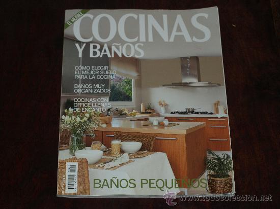 revista de decoracion, el mueble. cocinas y bañ - Comprar Otras ...