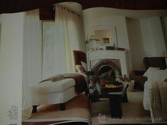 de revistas y peridicos revista de decoracion el mueble casas de campo