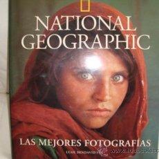 Coleccionismo de Revistas y Periódicos: NATIONAL GEOGRAPHIC, LAS MEJORES FOTOGRAFÍAS.LEAH BENDAVID. EDICION LUJO, FOTGRAFIA CALIDAD. Lote 30750506