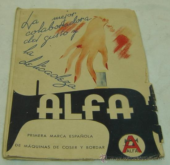 Coleccionismo de Revistas y Periódicos: FIGURIN DE MODA MILADY-HIVERN 1950-nro.69 - Publicaciones Mundial Barcelona medidas 38*27 cms. - Foto 2 - 30922635
