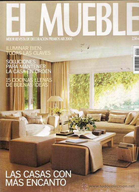 revista el mueble - nº 507 - las casas con mas - Comprar Otras ...