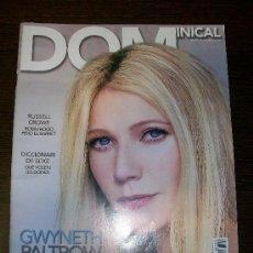 Coleccionismo de Revistas y Periódicos: DOMINICAL EL PERIÓDICO Nº 399 (2010) - EDICIÓN EN CATALAN. Lote 31217115