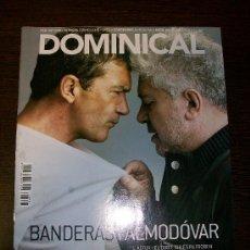Coleccionismo de Revistas y Periódicos: DOMINICAL EL PERIÓDICO Nº 467 (2011) - EDICIÓN EN CATALAN. Lote 31217169