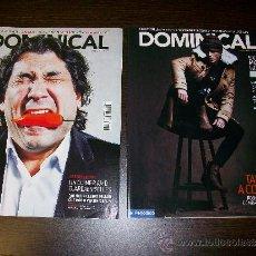 Coleccionismo de Revistas y Periódicos: DOMINICAL EL PERIÓDICO Nº 473 (2011) + EXTRA MODA HOME - EDICIÓN EN CATALAN. Lote 31217189