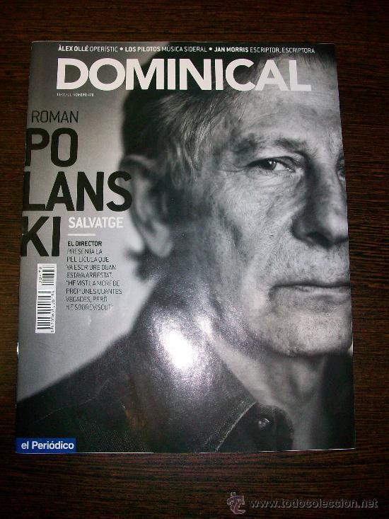DOMINICAL EL PERIÓDICO Nº 478 (2011) - EDICIÓN EN CATALAN (Coleccionismo - Revistas y Periódicos Modernos (a partir de 1.940) - Otros)