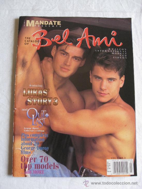 Bel ami gay s
