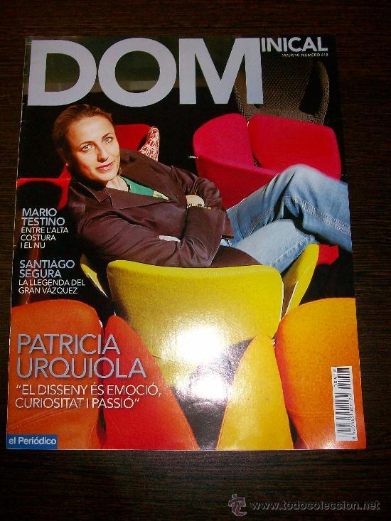 DOMINICAL EL PERIODICO Nº 418 (2010) - EDICIÓN EN CATALAN (Coleccionismo - Revistas y Periódicos Modernos (a partir de 1.940) - Otros)