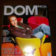 Coleccionismo de Revistas y Periódicos: DOMINICAL EL PERIODICO Nº 418 (2010) - EDICIÓN EN CATALAN. Lote 31364341