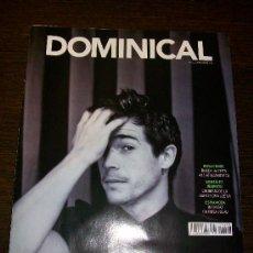 Coleccionismo de Revistas y Periódicos: DOMINICAL EL PERIODICO Nº 428 (2010) - EDICIÓN EN CATALAN. Lote 31364472
