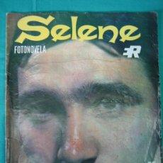 Coleccionismo de Revistas y Periódicos: FOTONOVELA SELENE. Lote 31652861