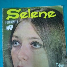 Coleccionismo de Revistas y Periódicos: FOTONOVELA SELENE. Lote 31652869