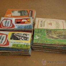 Coleccionismo de Revistas y Periódicos: GRAN LOTE DE MAS DE 80 REVISTAS DE AVICULTURA TECNICA. AVICOLA. DE UNA GRANJA CATALANA. . Lote 31845027