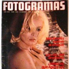 Coleccionismo de Revistas y Periódicos: FOTOGRAMAS - Nº 1452 - 13 AGOSTO 1976 -. Lote 31943415
