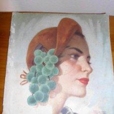 Coleccionismo de Revistas y Periódicos: REVISTA PARA TI DE ABRIL DE 1950 (DE BUENOS AIRES). Lote 32149469