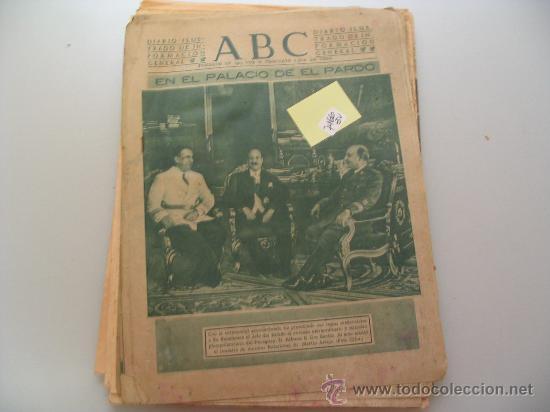 ABC 27 JUNIO 19491949(Coleccionismo - Revistas y Periódicos Antiguos (hasta 1.939))