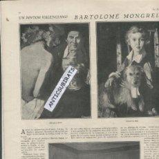 Coleccionismo de Revistas y Periódicos: 1927 MONGRELL FIAT VALLE DE LACEANA RIO OSCURO VILLABLINO SOSAS HERMINIA GAS PIANISTA JOSE CAPUZ. Lote 32444464