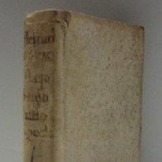 Coleccionismo de Revistas y Periódicos: MERCURIO HISTORICO Y POLITICO - AÑO 1762. Lote 32450878