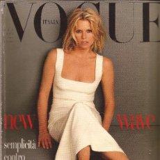 Coleccionismo de Revistas y Periódicos: REVISTA VOGUE ITALIA, Nº 509, ENERO 1993.. Lote 174607192