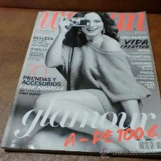 Coleccionismo de Revistas y Periódicos: REV WOMAN 1/2010.- AITANA S. GIJON-RPTJE.PENELOPE CRUZ,A.MUÑOZ MOLINA,EL CANTO DEL LOCO. Lote 32502955