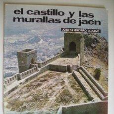 Colecionismo de Revistas e Jornais: TEMAS DE NUESTRA ANDALUCIA. MONOGRAFICOS EL CASTILLO Y LAS MURALLAS DE JAEN HOY N.31. Lote 68630151