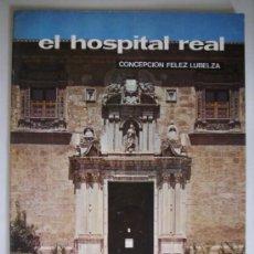 Colecionismo de Revistas e Jornais: TEMAS DE NUESTRA ANDALUCIA. MONOGRAFICOS EL HOSPITAL REAL N.23. Lote 32739014