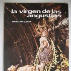 Colecionismo de Revistas e Jornais: TEMAS DE NUESTRA ANDALUCIA. MONOGRAFICOS LA VIRGEN DE LAS ANGUSTIAS N. 24. Lote 32739055