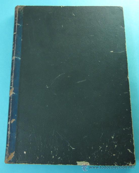 Coleccionismo de Revistas y Periódicos: LA ILUSTRACIÓN ESPAÑOLA Y AMERICANA. 2º TOMO 1903. BELLAS ARTES, RETRATOS, VIAJES S.M. EL REY - Foto 3 - 32743313