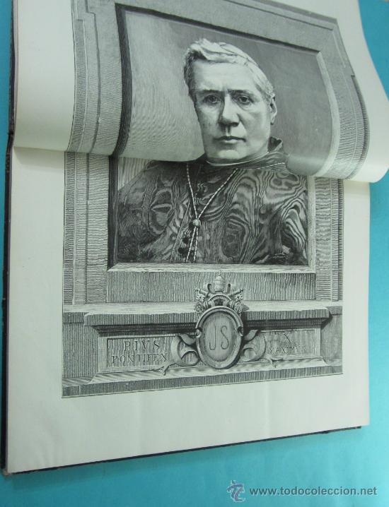 Coleccionismo de Revistas y Periódicos: LA ILUSTRACIÓN ESPAÑOLA Y AMERICANA. 2º TOMO 1903. BELLAS ARTES, RETRATOS, VIAJES S.M. EL REY - Foto 8 - 32743313
