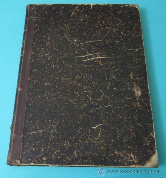 Coleccionismo de Revistas y Periódicos: LA ILUSTRACIÓN ESPAÑOLA Y AMERICANA. TOMO 1º 1904. BELLAS ARTES, RETRATOS, VIAJES S.M. EL REY - Foto 2 - 32743457