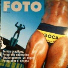 Coleccionismo de Revistas y Periódicos: LOTE REVISTAS. Lote 32850410