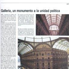 Coleccionismo de Revistas y Periódicos: COLECCIONABLE - DIARIO 16 - CRONICA DE LA TECNICA. Lote 94170115