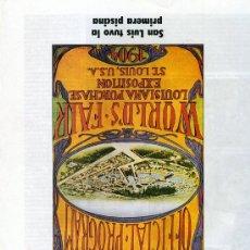 Coleccionismo de Revistas y Periódicos: COLECCIONABLE - DIARIO 16 - JUEGOS OLIMPICOS - CUADERNILLOS SUELTOS, DIME FALTAS. Lote 32959946