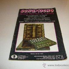 Coleccionismo de Revistas y Periódicos: OCHO X OCHO AÑO VII .Nº 68 NOVIEMBRE 1987. Lote 33152063