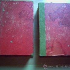 Coleccionismo de Revistas y Periódicos: EL ÍDOLO DE LAS MUJERES.ED. GUERRI. FRANCISCO ARIMÓN MARCO BAJO EL PSEUDÓNIMO DE MARIO D'ANCONA. Lote 33477436