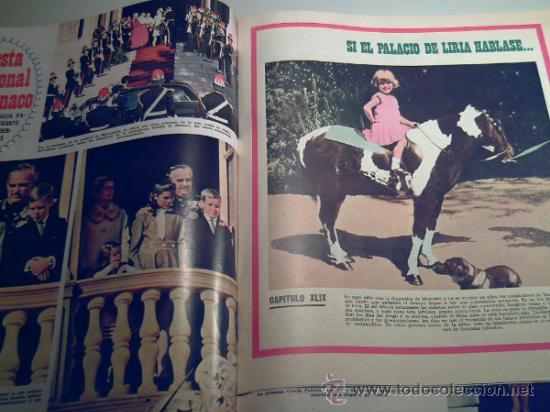 Coleccionismo de Revistas y Periódicos: REVISTA SEMANA -7 DICIEMBRE 1968 - RAPHAEL - PINITO DEL ORO - Foto 4 - 33480240