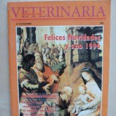 Coleccionismo de Revistas y Periódicos: INFORMACION VETERINARIA Nº 164 . 1995. Lote 33668955