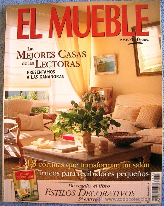 Casa mia revista good revista cocina diez de casa diez - Casa diez recibidores ...