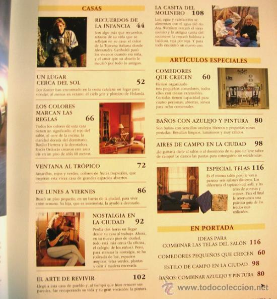 revista el mueble. nº 416 comedores que crecen. - Kaufen Andere ...