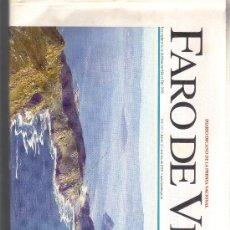 Coleccionismo de Revistas y Periódicos: FARO DE VIGO - SUPLEMENTO 27 ENERO 2005 - GALICIA EN FITUR.. Lote 33750052