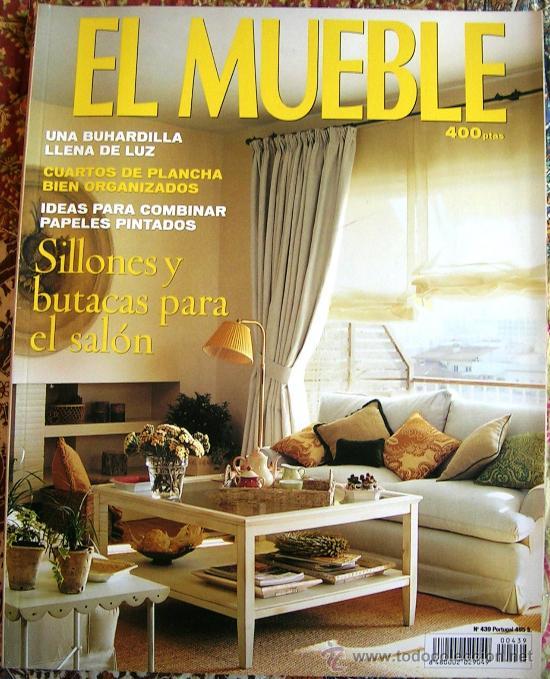revista el mueble. nº 439 buhardilla . cuartos - Kaufen Andere ...