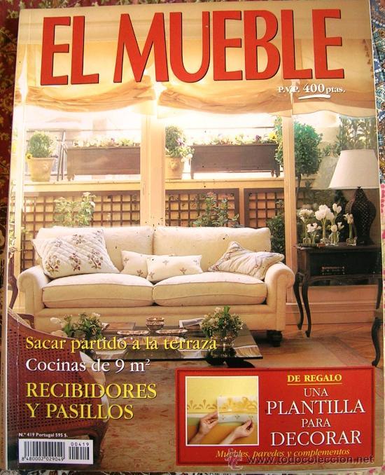 El mueble revista los mejores dormitorios de la revista for El mueble online