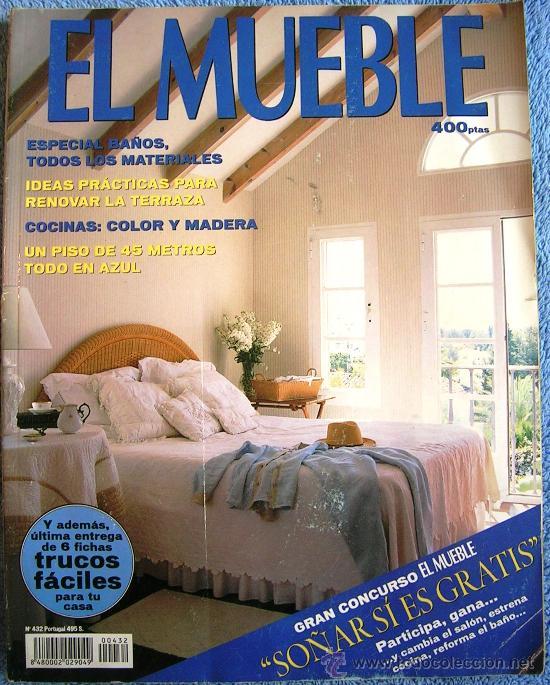 revista el mueble. nº 432 especial baños. renov - Kaufen Andere ...