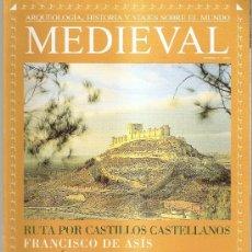 Coleccionismo de Revistas y Periódicos: MEDIEVAL N 5. Lote 33994360