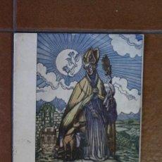 Coleccionismo de Revistas y Periódicos: RRR EJEMPLAR DE VIDA GALLEGA - NUMERO 715 EPOCA II - OCTUBRE 1956 - 31X21. Lote 34080029