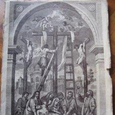 Coleccionismo de Revistas y Periódicos: SEVILLA. SEMANA SANTA. REVISTA SEMANA DE PASION. 1947. Lote 34402858