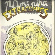 Coleccionismo de Revistas y Periódicos: FANZINE PAM I PIPA REUS 1980 EXTRA RECULL COMICS LOCAL. Lote 34375313