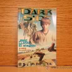 Coleccionismo de Revistas y Periódicos: DARK SIDE. STAR WARS. Lote 34494371