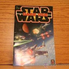Coleccionismo de Revistas y Periódicos: DARK SIDE. STAR WARS. Lote 34494424