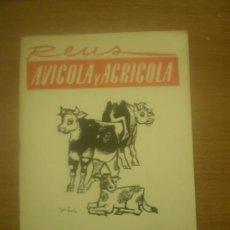 Coleccionismo de Revistas y Periódicos: REVISTA INDUSTRIA AVICOLA -NOVIEMBRE 1968- . Lote 34514175